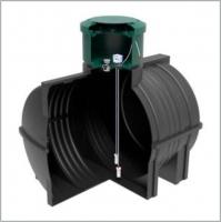 Емкость подземная для топлива DT2000